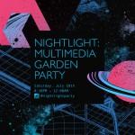 Jul 18: Night Light@ SOMArts Cultural Center