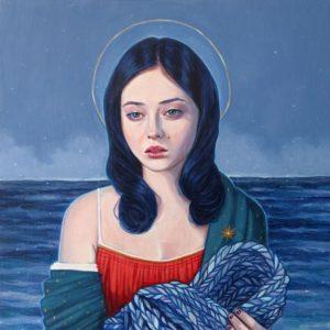 La Madonne Infertile by Edith Lebeau