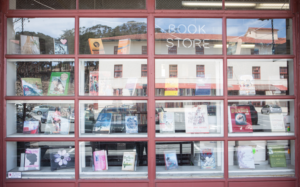 Readers Bookstore at Fort Mason