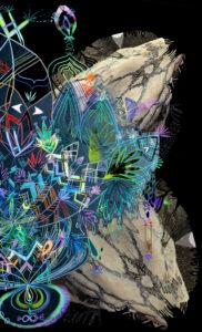 front cover of sPARKLE & bLINK 107 by Judit Navratil
