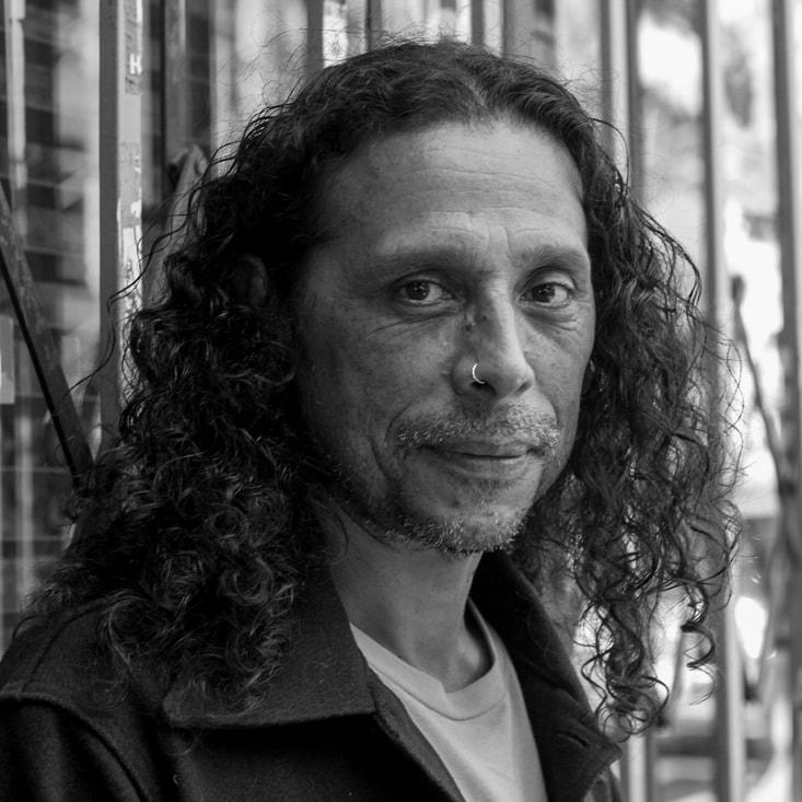 Josiah Luis Alderete by Michelle Kilfeather (cropped)