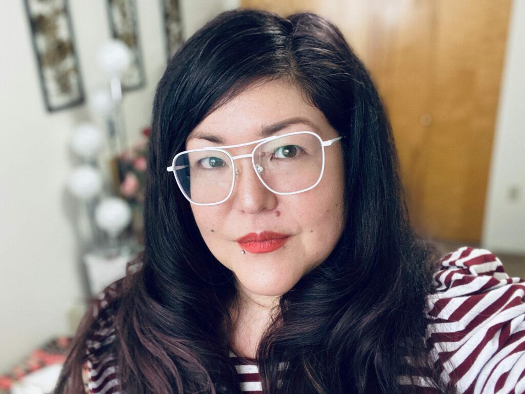 Jennifer Hasegawa courtesy of the author